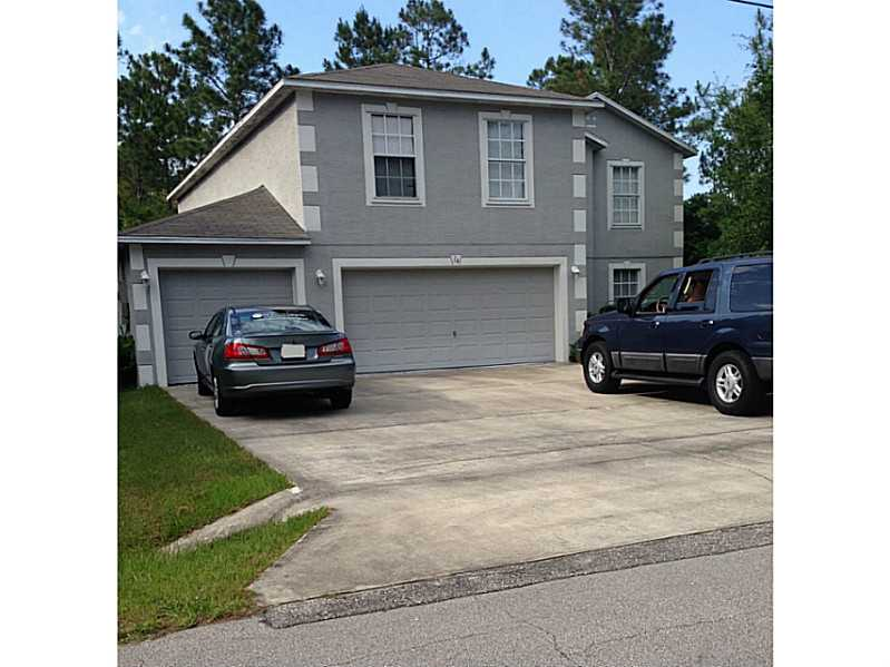 Rental Homes for Rent, ListingId:33459553, location: 14 SMYRNA CT Palm Coast 32164