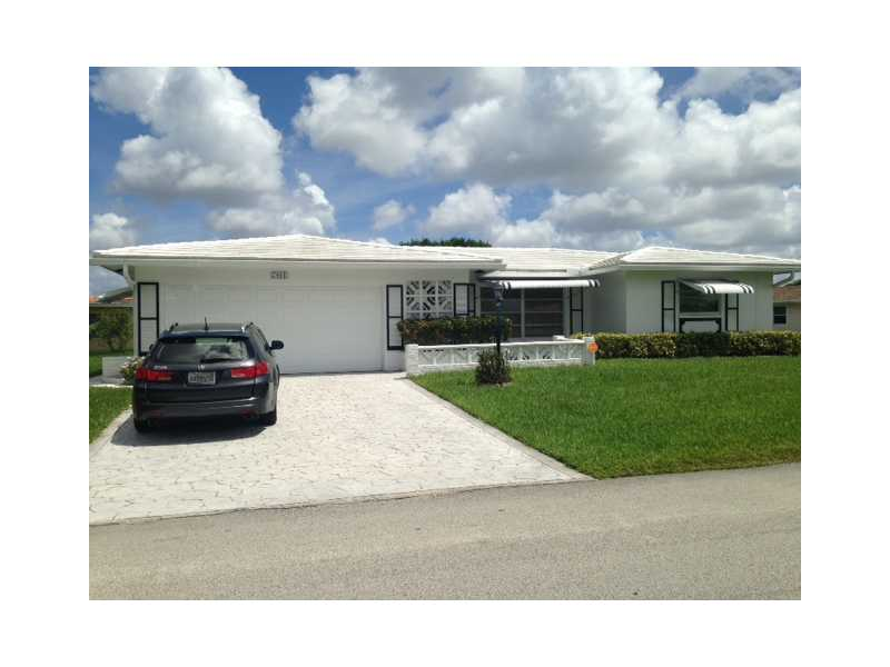 7011 Nw 58th St, Fort Lauderdale, FL 33321