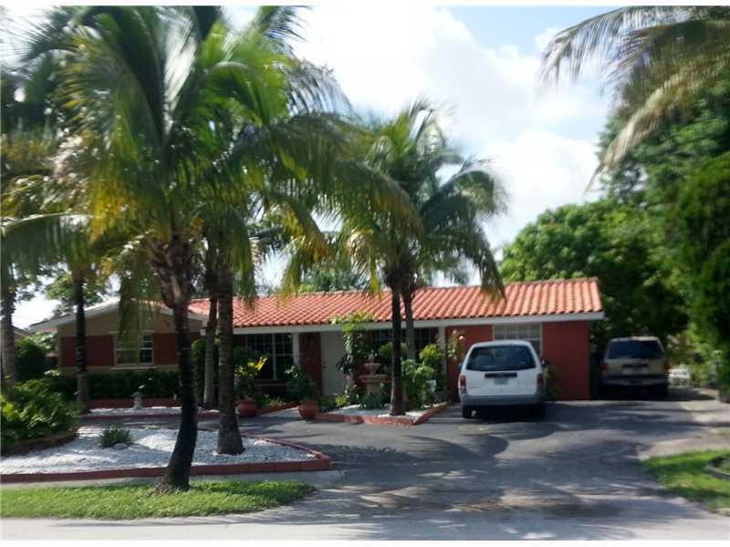 1424 Ne 56th St, Fort Lauderdale, FL 33334