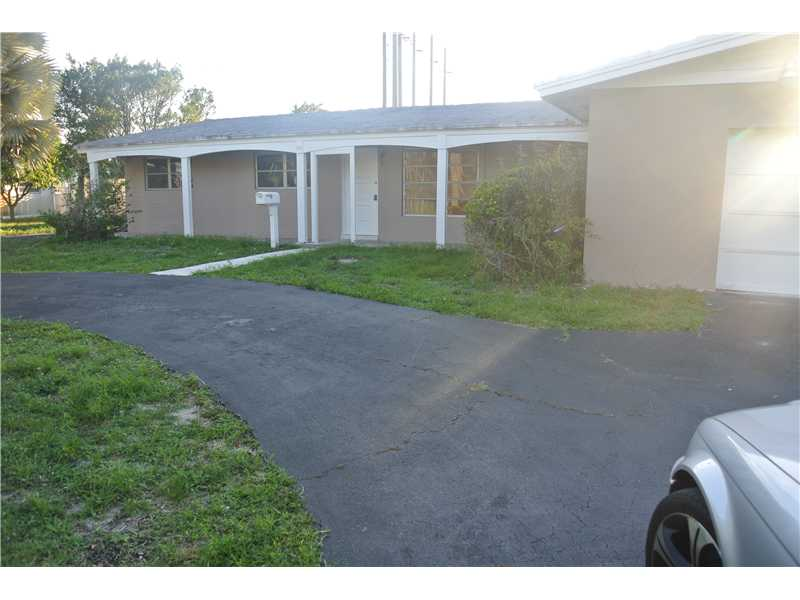 515 Nw 49th Ave, Fort Lauderdale, FL 33317