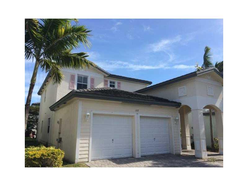 Rental Homes for Rent, ListingId:33499032, location: 197 Northeast 36 AVE RD Homestead 33033