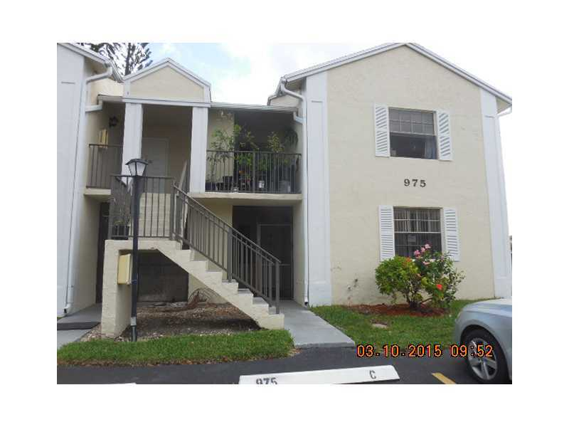 Rental Homes for Rent, ListingId:33530192, location: 975 North FRANKLIN AV Homestead 33034