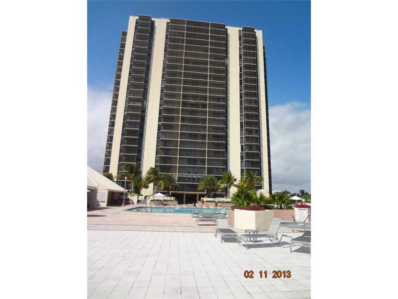 Rental Homes for Rent, ListingId:33530715, location: 20301 West COUNTRY CLUB DR Aventura 33180