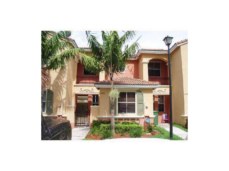 Rental Homes for Rent, ListingId:33538737, location: 2282 42 AV Homestead 33033