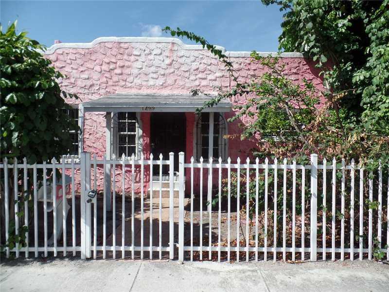 Rental Homes for Rent, ListingId:33550520, location: 1499 31 ST Miami 33142