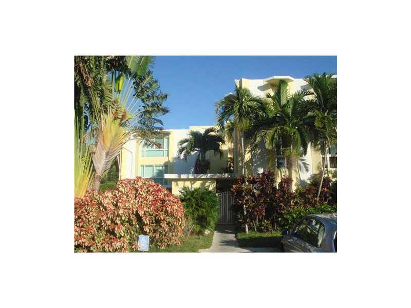 Rental Homes for Rent, ListingId:33558578, location: 9971 West BAY HARBOR DR Bay Harbor Islands 33154