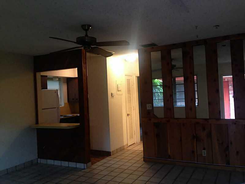 Rental Homes for Rent, ListingId:33558261, location: 2500 Southwest 18 TER Ft Lauderdale 33315