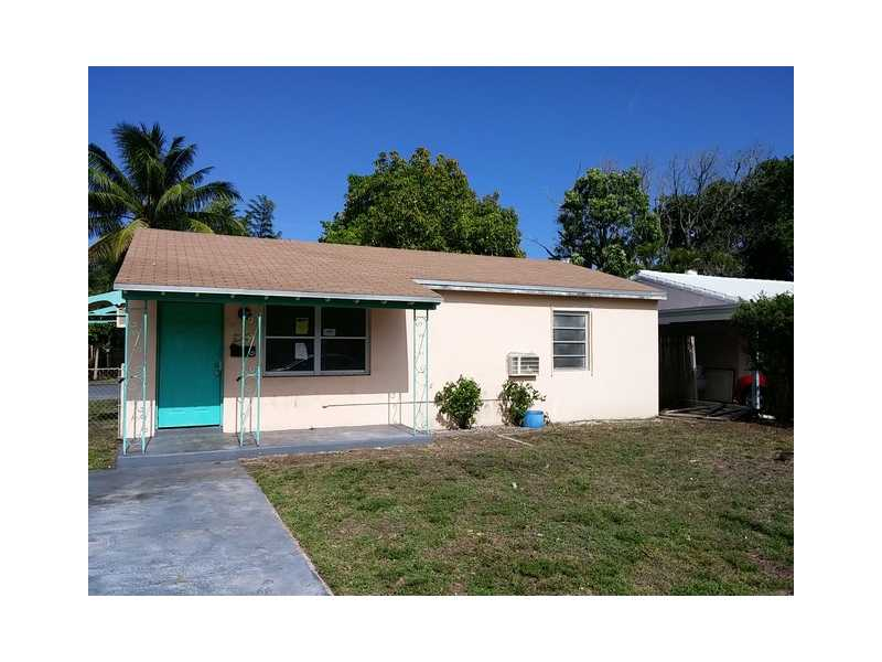 1312 Nw 1st Ave, Fort Lauderdale, FL 33311