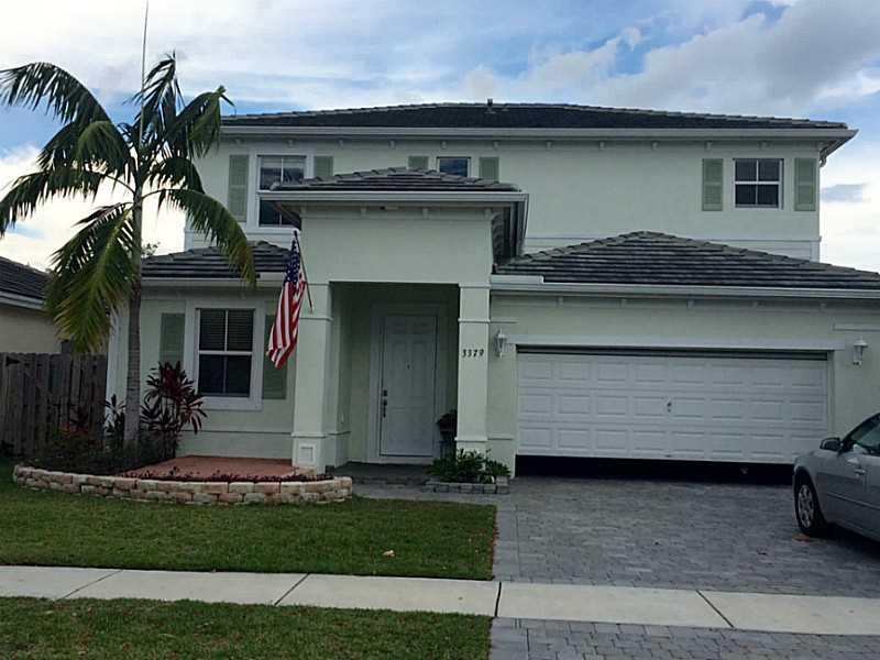Rental Homes for Rent, ListingId:33587512, location: 3379 Northeast 1 ST Homestead 33033