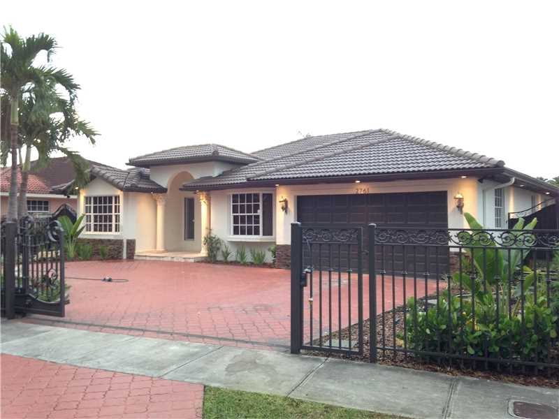 Real Estate for Sale, ListingId: 33587564, Miami,FL33175