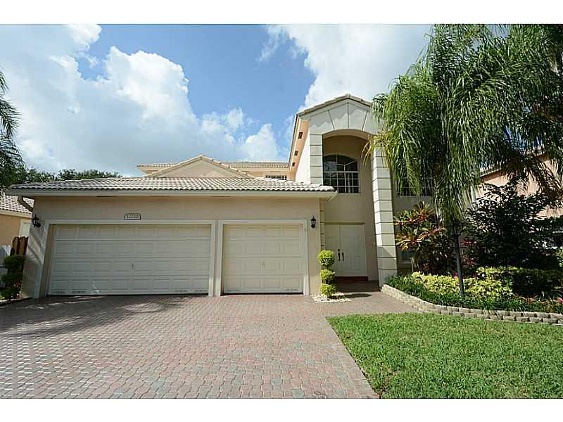 Real Estate for Sale, ListingId: 33587495, Pembroke Pines,FL33028