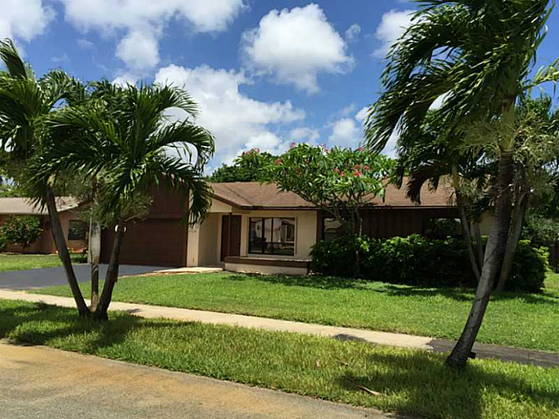 2201 Nw 69th Ct, Fort Lauderdale, FL 33309