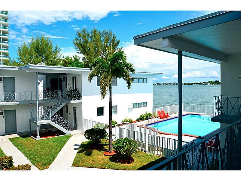 Rental Homes for Rent, ListingId:33599251, location: 7927 EAST DRIVE North Bay Village 33141