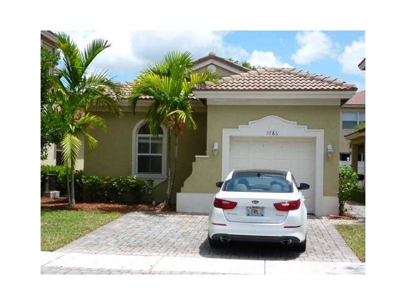 Rental Homes for Rent, ListingId:33605754, location: 3766 Northeast 10 CT Homestead 33033