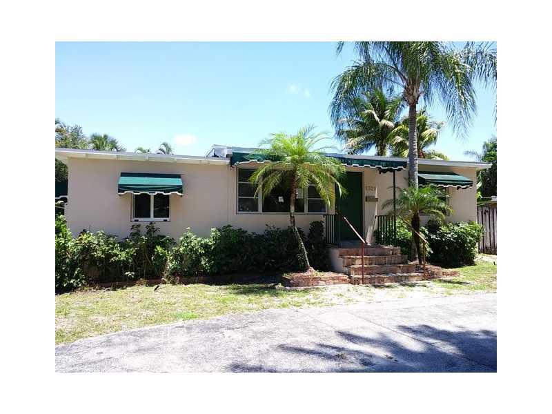 1321 Sw 18th St, Ft Lauderdale, FL 33315