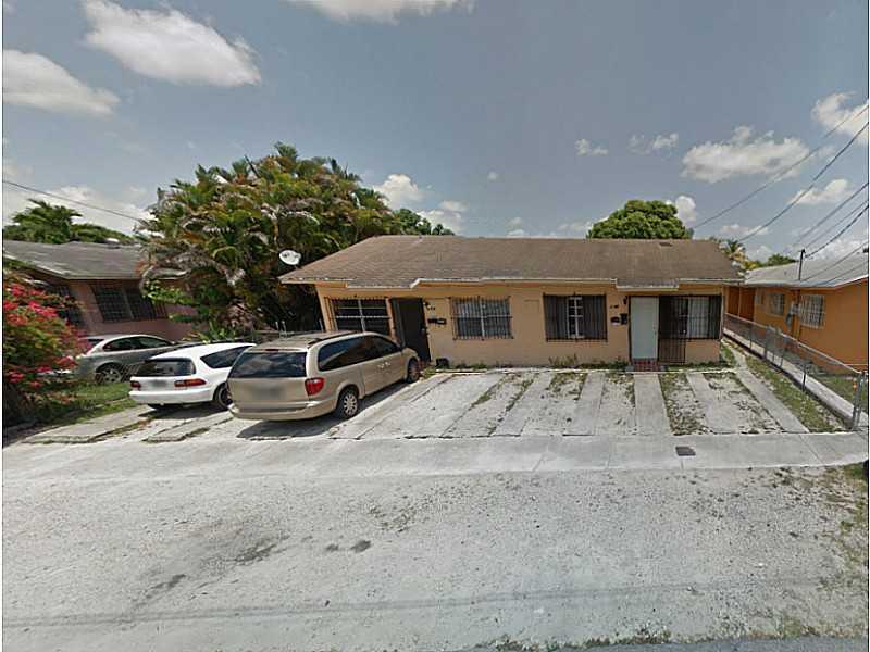 3411 Nw 9th Ct, Miami, FL 33127