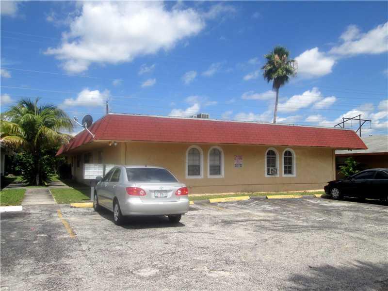 581  KATHY LN, Margate, Florida