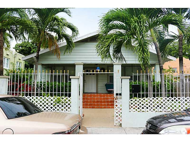 410 NW 9th Ave, Miami, FL 33128