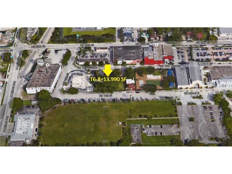 76 NE 19th Ter, Miami, FL 33132