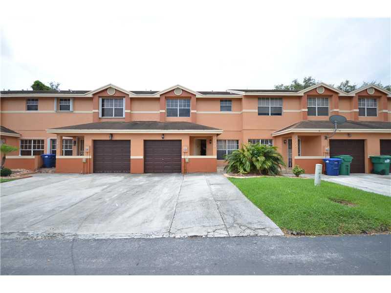 Rental Homes for Rent, ListingId:33680265, location: 3370 Northwest 197 TE Miami Gardens 33056