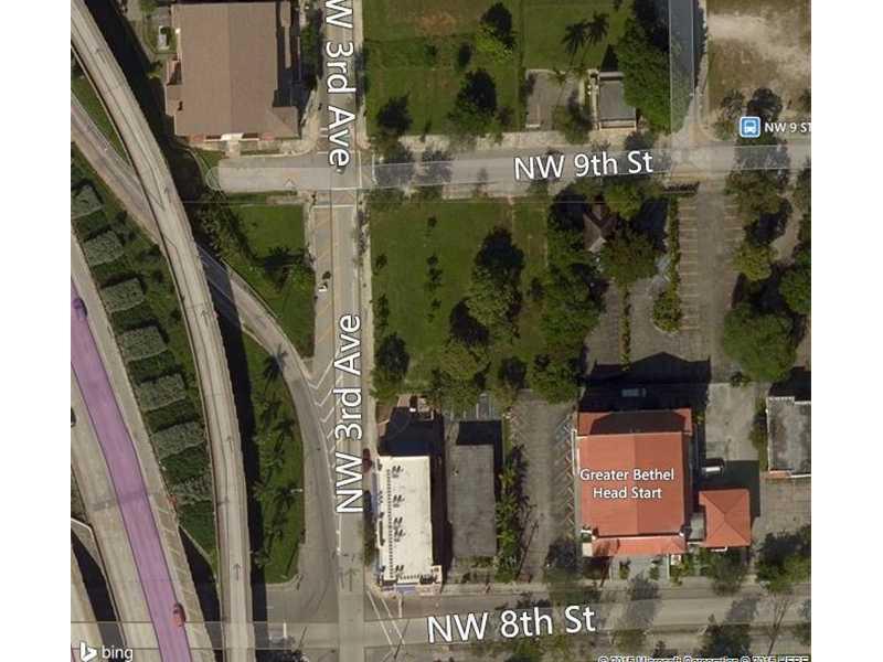 266 Nw 9th St, Miami, FL 33136
