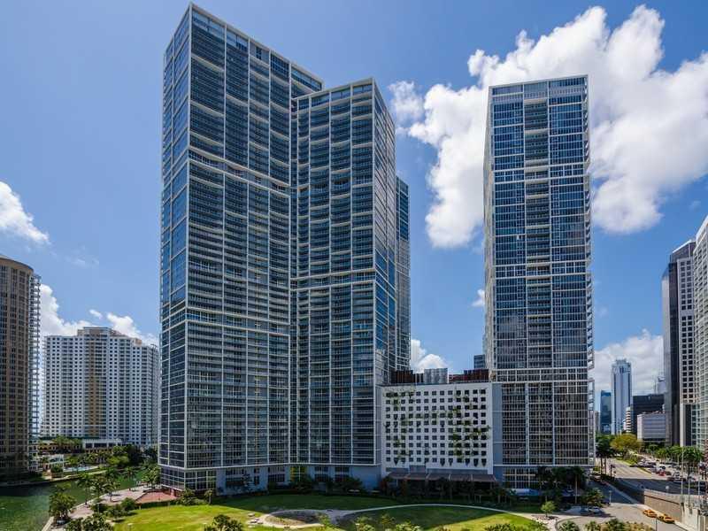 475 Brickell Ave # 4210, Miami, FL 33131