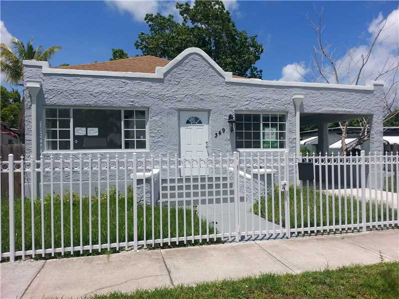 349 Nw 46th St, Miami, FL 33127