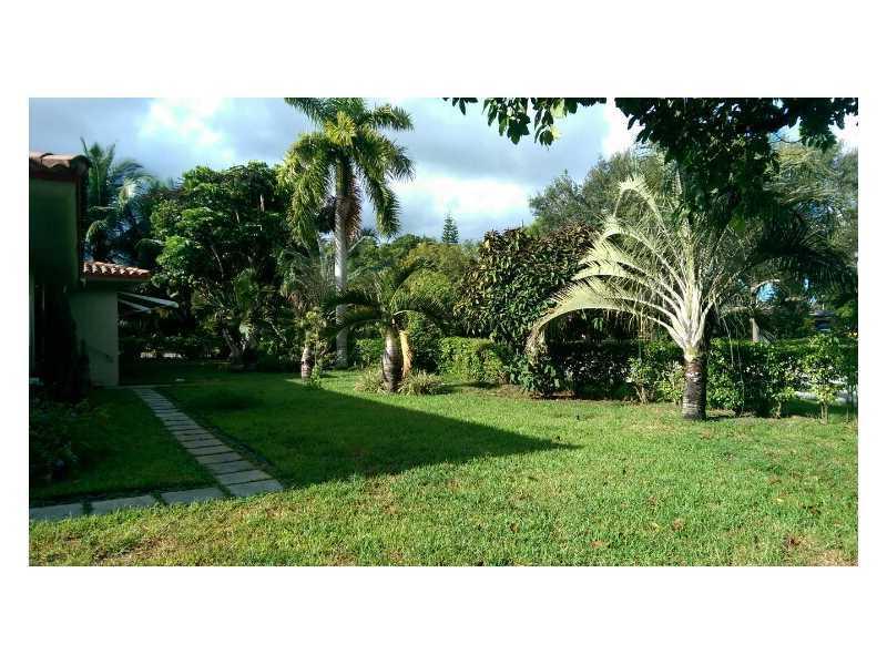 Rental Homes for Rent, ListingId:33720135, location: 11443 Northeast 6 AV Biscayne Park 33161