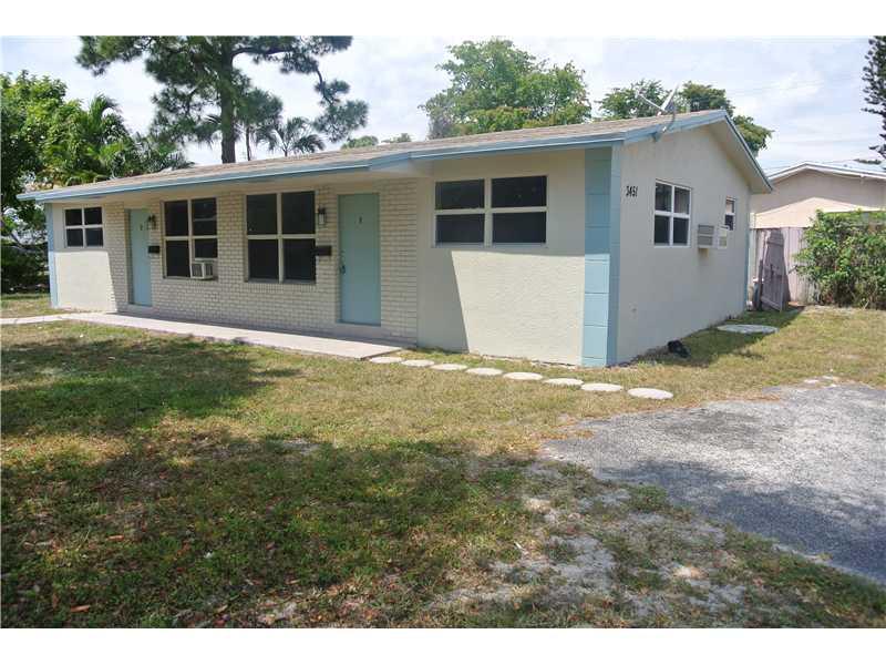 3451 Ne 6th Ave, Fort Lauderdale, FL 33334