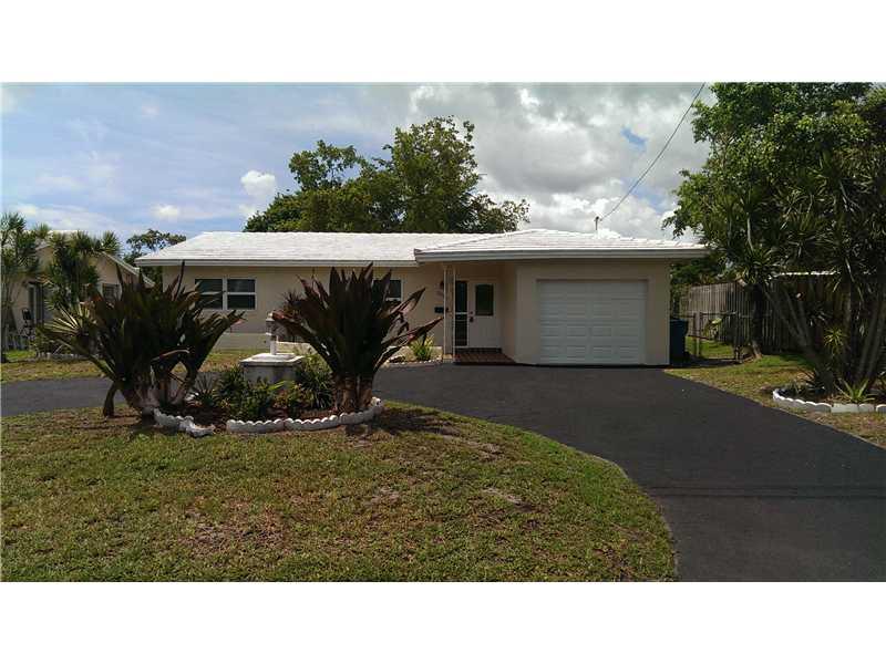 Rental Homes for Rent, ListingId:33730793, location: 2060 Northwest 38TH ST Ft Lauderdale 33309