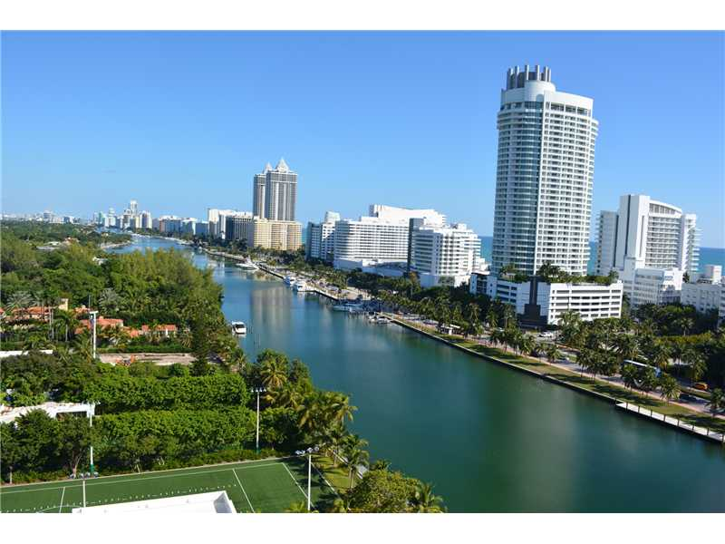 Real Estate for Sale, ListingId: 33739570, Miami Beach,FL33140