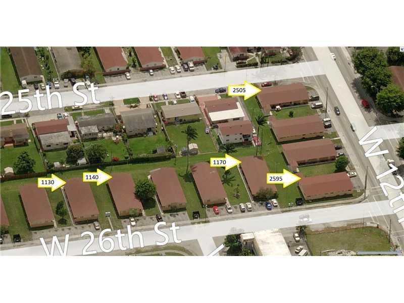 Real Estate for Sale, ListingId: 33739656, Hialeah,FL33010