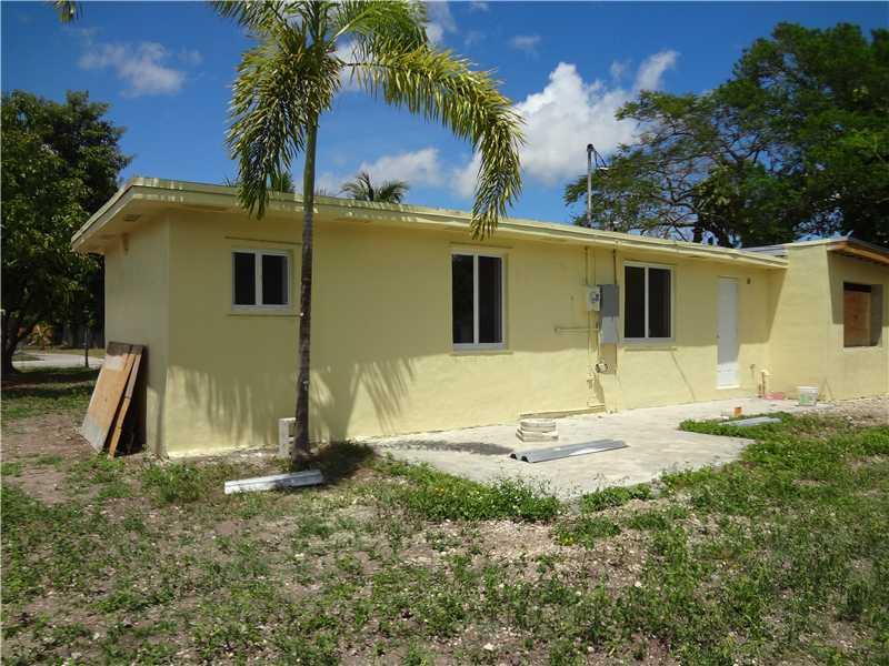 Rental Homes for Rent, ListingId:33748792, location: 14760 LEISURE DR Homestead 33033