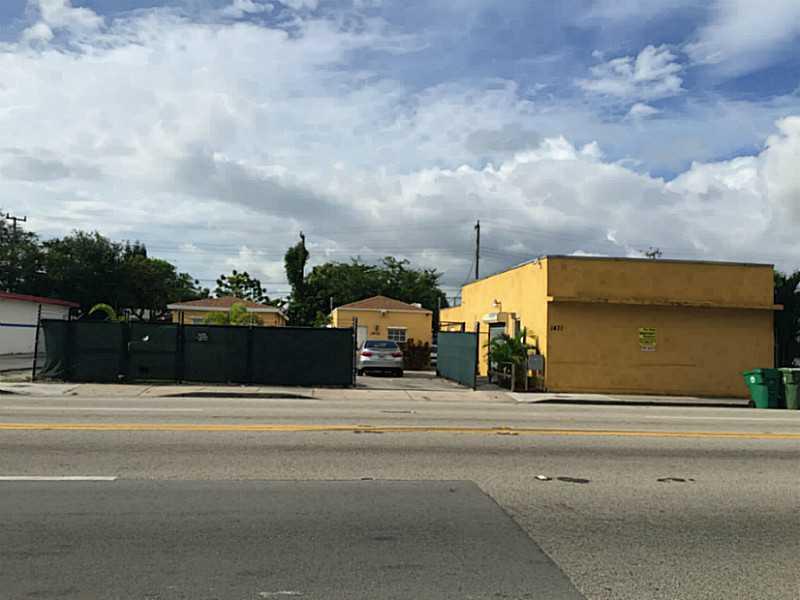 1471 Nw 54th St, Miami, FL 33142