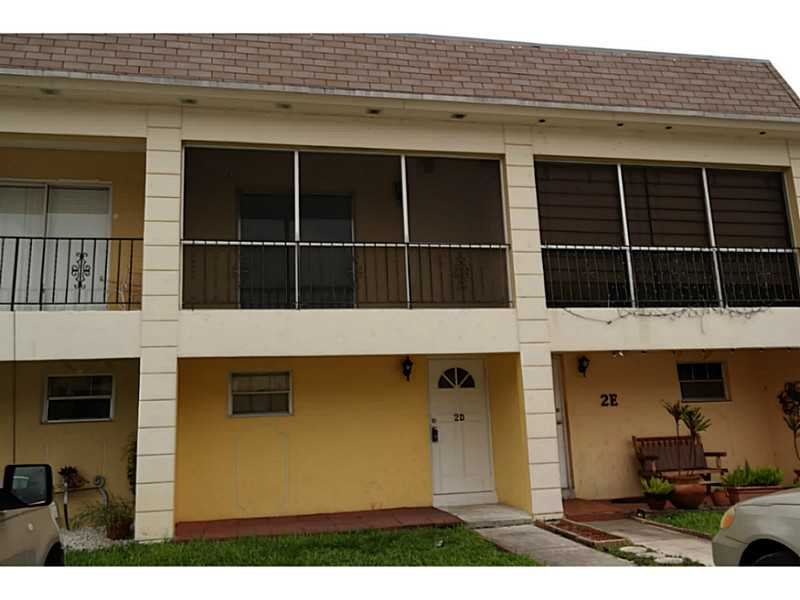 Rental Homes for Rent, ListingId:33748734, location: 2460 TAYLOR ST Hollywood 33020