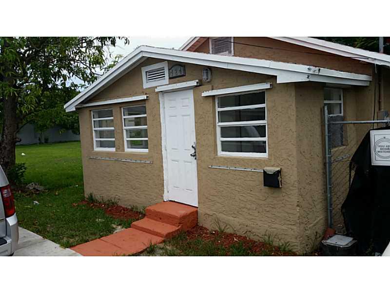 Rental Homes for Rent, ListingId:33753124, location: 424 Southwest 7 AV Homestead 33030
