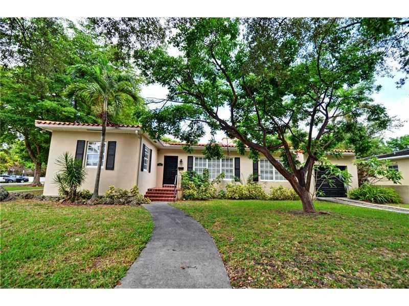 933 Paradiso Ave, Coral Gables, FL 33146