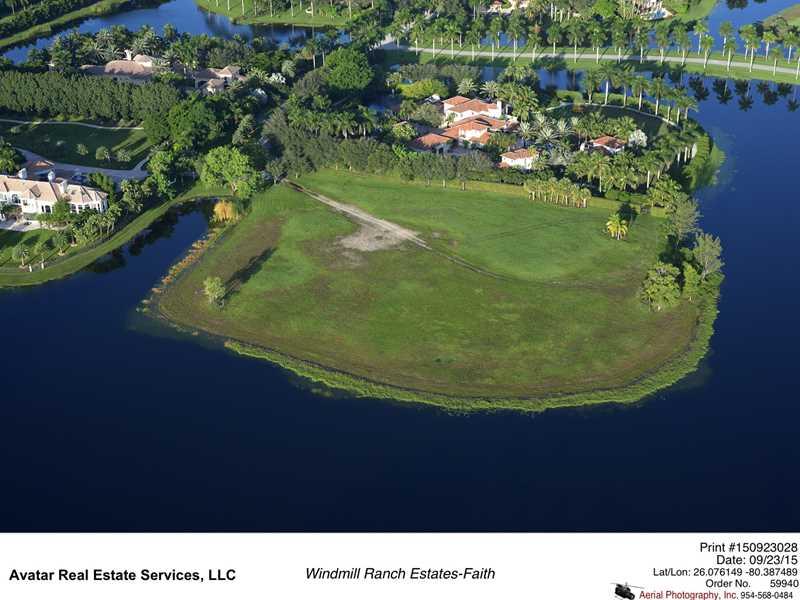 4.01 acres Weston, FL