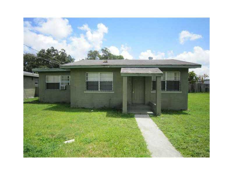 Rental Homes for Rent, ListingId:33779306, location: 900 Northwest 96 ST Miami 33150