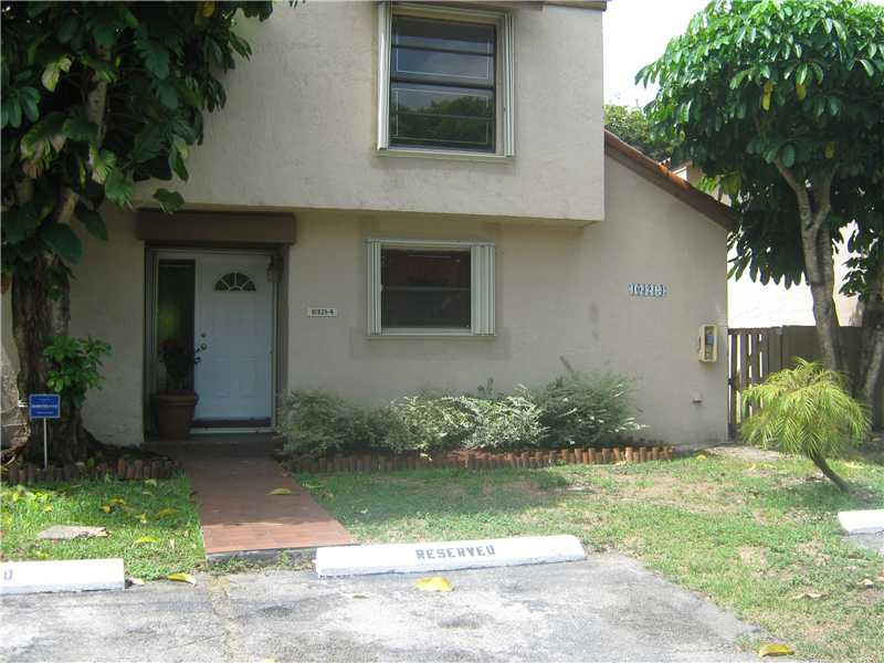 Rental Homes for Rent, ListingId:33788524, location: 10321 Northwest 9 Miami 33172
