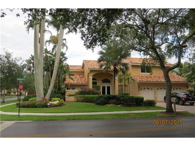 Real Estate for Sale, ListingId: 33788635, Cooper City,FL33026