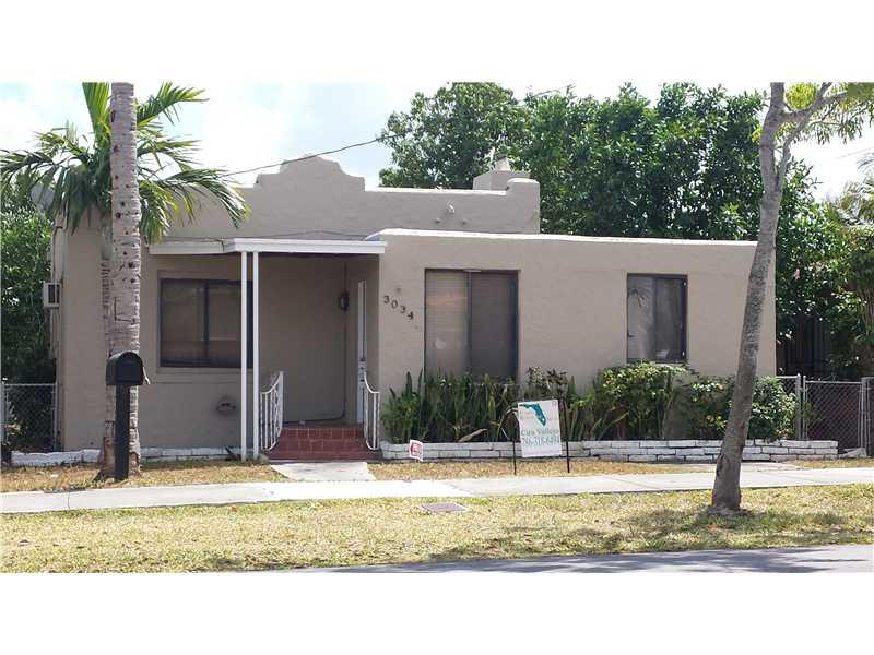 3034 Sw 26th St, Coconut Grove, FL 33133