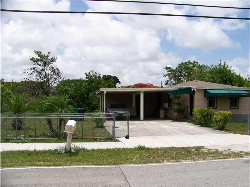 12245 Sw 220th St, Goulds, FL 33170