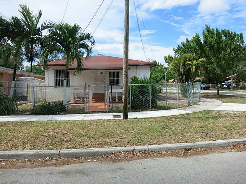 2501 Nw 31st St, Miami, FL 33142