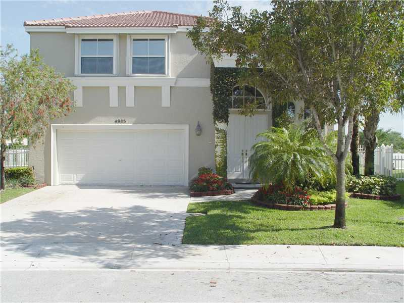 One of Miramar 4 Bedroom Homes for Sale
