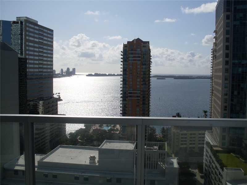 1060 Brickell Ave # 2805, Miami, FL 33131