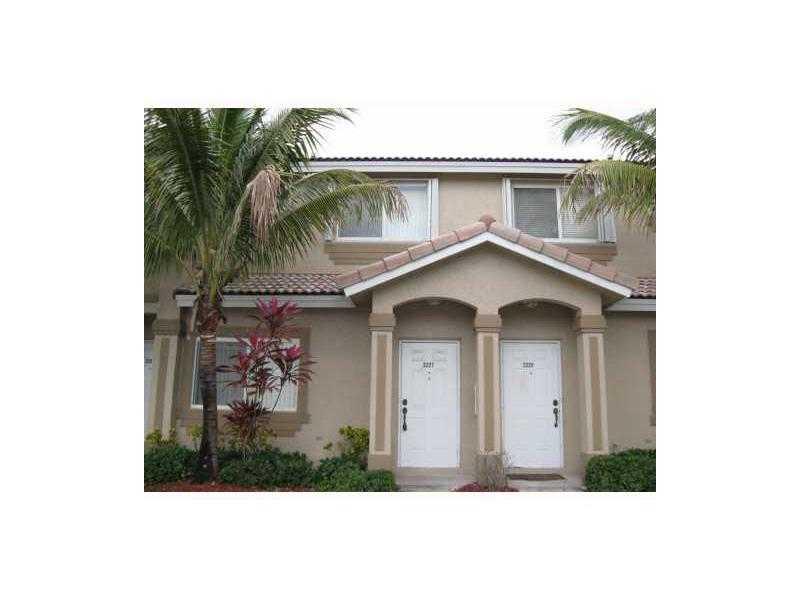 Rental Homes for Rent, ListingId:33863271, location: 2247 Southeast 25 AV Homestead 33035