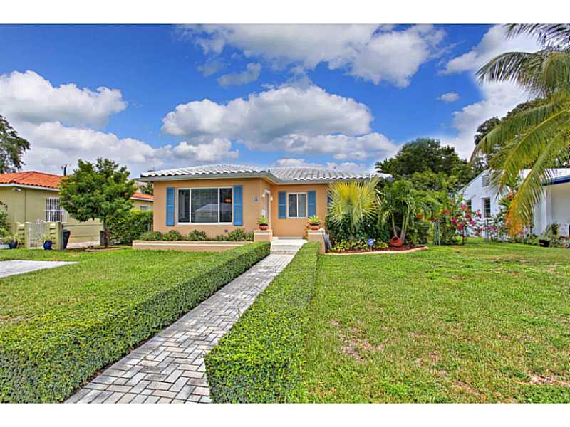 35 Veragua Ave, Coral Gables, FL 33134