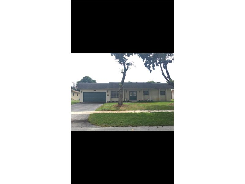 7450 Nw 13th Ct, Fort Lauderdale, FL 33313