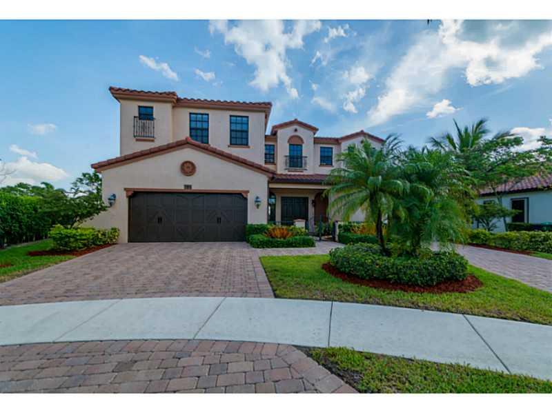 Real Estate for Sale, ListingId: 33862727, Cooper City,FL33024